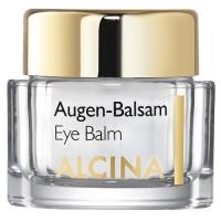 Уход для лица ALCINA бальзам для век разглаживающий - 15 мл Augen-Balsam