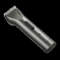MOSER Профессиональная машинка со сменным аккумуляторным блоком GENIO PLUS 2 аккумулятора 4 насадки