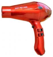 Фены профессиональные для сушки волос DoCut - фен красный Easy Pro мощность 2400 W