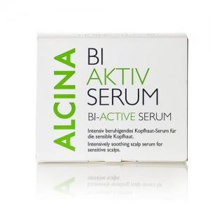 Альцина  Би-активная сыворотка для волос 5*6мл