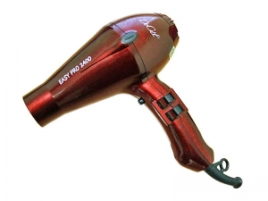 Фен DoCut Easy Pro цвет бордовый 2400 W