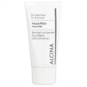 ALCINA молочко для защиты кожи рук серии В - 50 мл