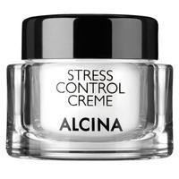 Уход за телом и лицом, крема, лосьоны, ампулы ALCINA крем для защиты кожи лица Stress Control Creme - 50 мл