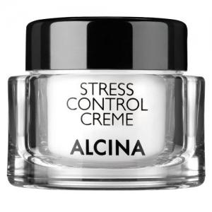 ALCINA крем для защиты кожи лица Stress Control Creme - 50 мл