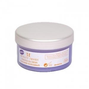 Крем-парафин косметический (холодный парафин) магнолия - 250 гр. Beauty Image