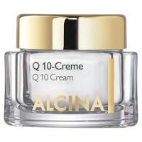 Уход за телом и лицом, крема, лосьоны, ампулы ALCINA укрепляющий крем Q10-Creme - 50 мл