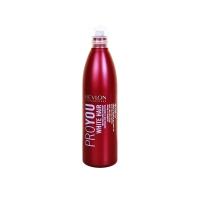 Revlon Professiona серия Pro You Шампунь для блондированных волос 350мл