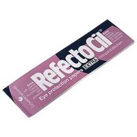 Краска для бровей и ресниц Защитные лепестки для окраски ресниц мягкие - 80 шт