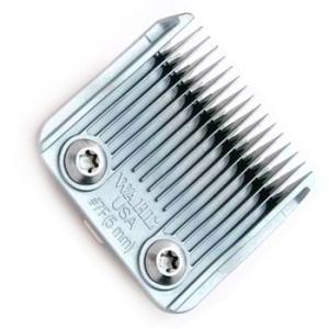 Нож 5мм к машинкам Wahl моделей Envoy и Alpha 4012-7020