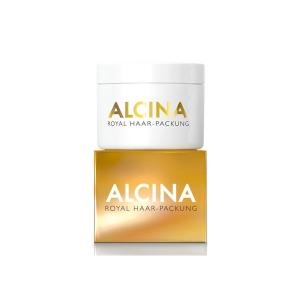 Альцина ROYAL Маска для волос