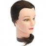 Голова тренировочная, длина волос 45-50 см