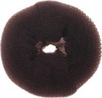 Шпильки, невидимки, зажимы, резинки, валики для причесок Валик круглый, губка 14 см