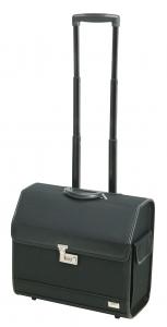 HP007A Чемодан для инструментов на колёсиках 46.5х27.5х45см