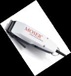 Электротовары Moser Профессиональная сетевая машинка с вибромотором 1400 Edition 1 регулируемая насадка