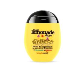 Treaclemoon Крем для рук Домашний лимонад 75мл