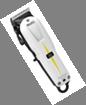 Машинки профессиональные для стрижки волос Wahl Профессиональная машинка с комбинированным питанием Super Taper Cordless белый