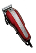 Машинки профессиональные для стрижки волос Wahl  Профессиональная сетевая машинка с  вибромоторм Legend бордовый