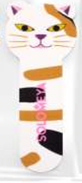 """Маникюрные и педикюрные инструменты, пилки 06-1162 Соломея Полировщик для натуральных и искусственных ногтей """"Китти"""" 400/3000"""