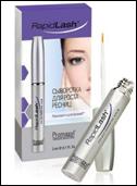 Уход за телом и лицом, крема, лосьоны, ампулы Rapid Lash Сыворотка для роста ресниц 3 мл / Eyelash enhancing serum 13703
