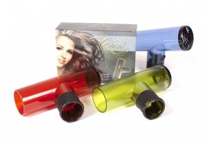 Диффузор концентратор EASY CURL для создания кудрей на волосах