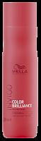 Шампунь для защиты цвета окрашенных нормальных и тонких волос / Brilliance 250 мл