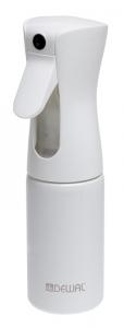 Распылитель-спрей DEWAL пластиковый, белый 160мл