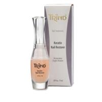 Средства по уходу за ногтями и руками TRIND Кератиновый восстановитель ногтей 9 ml Keratin Nail Restorer