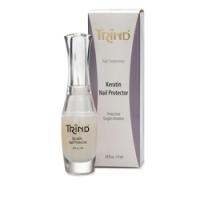 Средства по уходу за ногтями и руками TRIND Кератиновая защита ногтей 9 ml Keratin Nail Protector