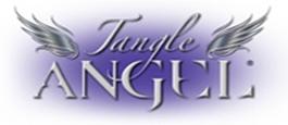 Angel Расческа-ангел 19x9 см