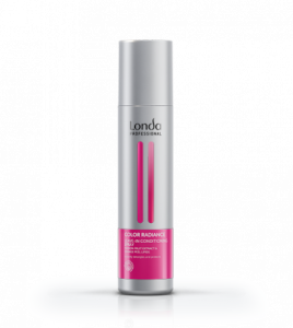 Лонда Несмываемый спрей-кондиционер для окрашенных волос Color Radiance 250мл