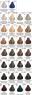 Лонда Стойкая крем-краска 60мл