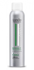 Лонда Сухой шампунь Dry Shampoo 180мл