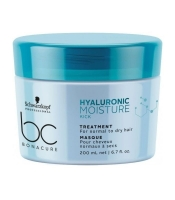 Маски для волос Bonacure Hyaluronic Маска увлажняющая 200 мл