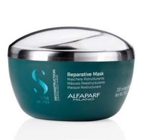Альфапарф SDL Маска для поврежденных волос 200мл R Reparative