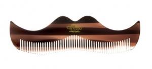 Metzger MB-CA0301.084 расческа для усов и бороды