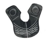 Сопутствующие товары для работы парикмахеров Профессиональный воротник утяжелитель для парикмахерских работ (Милькоуп) c логотипом TONY & GUY