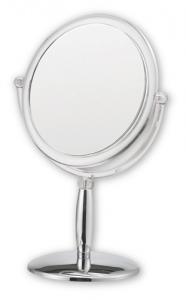 Деваль Зеркало настольное на подставке 15х21.5см