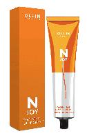 "OLLIN ""N-JOY"" перманентная крем-краска для волос 100 мл"