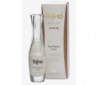 Средства по уходу за ногтями и руками TRIND Укрепитель для ногтей без формальдегида перламутр 9мл Nail Revive Pure Pearl