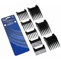 Насадки, ножи к машинкам для стрижки волос Набор насадок ( Oster - 616 ) 8 шт 926-80