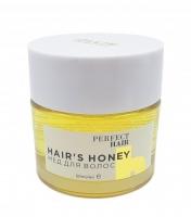 Кондиционеры и бальзамы для волос OLLIN Perfect Hair Мёд для волос 50 мл