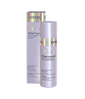 Сыворотки, масла, крема, лосьоны для волос Estel Драгоценное масло для гладкости и блеска волос OTIUM DIAMOND 100 мл