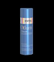 Кондиционеры, бальзамы маски для волос Бальзам для интенсивного увлажнения волос OTIUM AQUA (200 мл)