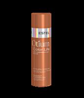 Кондиционеры и бальзамы для волос OTM.7 Бальзам-сияние для окрашенных волос OTIUM Color Life 200мл