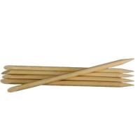 Палочки из апельсинового дерева для маникюра (10шт)
