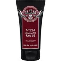 Средства для бритья. Уход за бородой и усами . Kondor Re Style №324 Паста полуматовая для укладки волос 50 мл