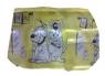 Пеньюар для стрижки волос детский с собачками - Dewal