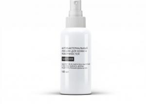 Антибактериальный лосьон для кожи и поверхностей SANITIZER
