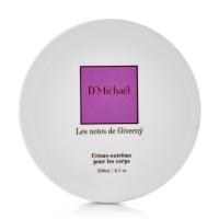 Крем для локтей, коленей и стоп D'Michael Les notes de Giverny