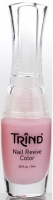 Средства по уходу за кожей рук и ног TRIND Укрепитель для ногтей без формальдегида розовый 9мл Nail Revive Pink